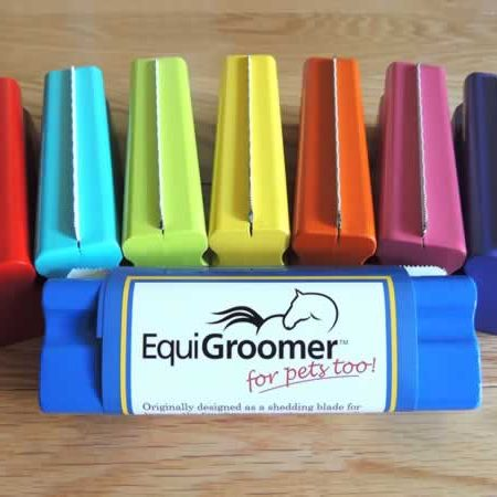 5-inch EquiGroomer