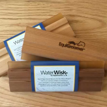 7-inch WaterWisk by EquiGroomer
