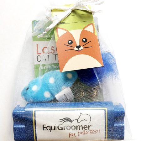Buy A Gift Bag for Your Cat
