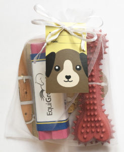 Buy a Gift Bag for Your Dog