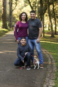 Owning a Pet Is a Family Decision