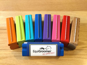 The EquiGroomer Tools