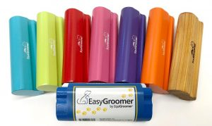 The EquiGroomer Grooming Products